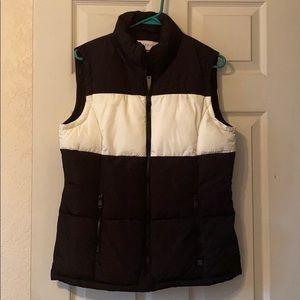 NWT Calvin Klein Down Vest ❤️